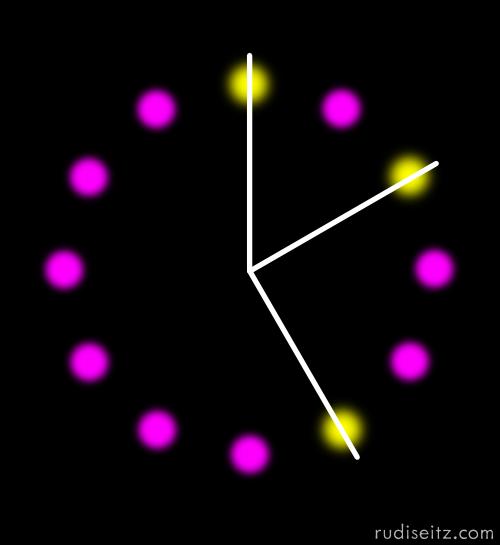 Trichord 11