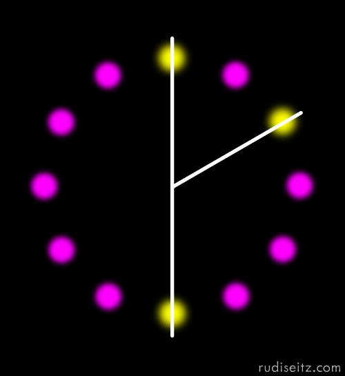 Trichord 12