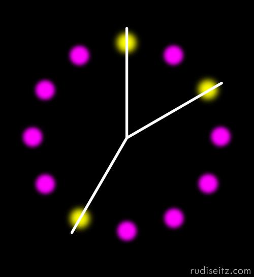 Trichord 13