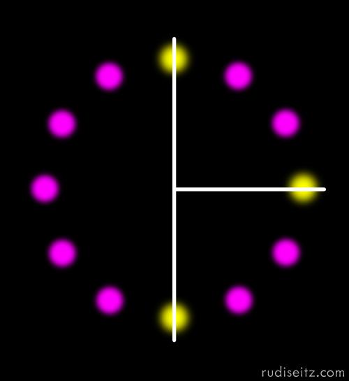 Trichord 15