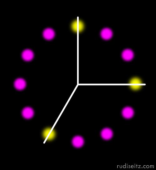 Trichord 17