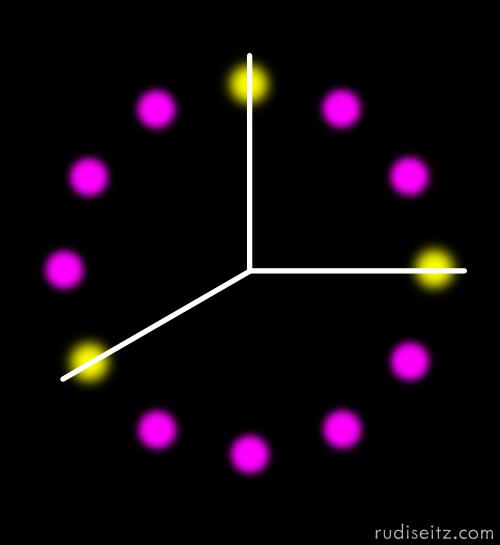 Trichord 18