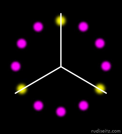 Trichord 19