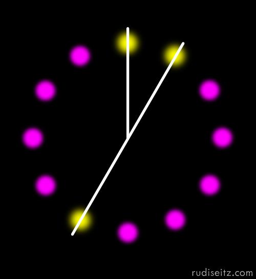 Trichord 6