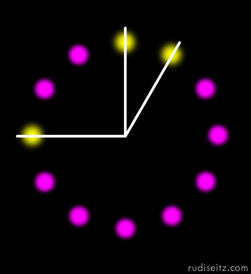 Trichord 8