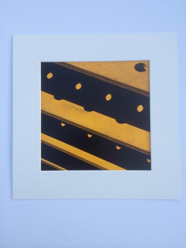 Rudi Seitz - Untitled Shipyard Image 1