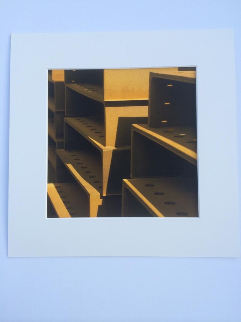 Rudi Seitz - Untitled Shipyard Image 2