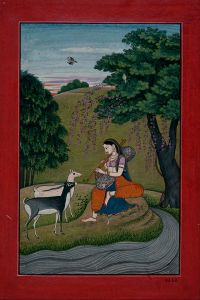 Ragini_Todi_-_Google_Art_Project