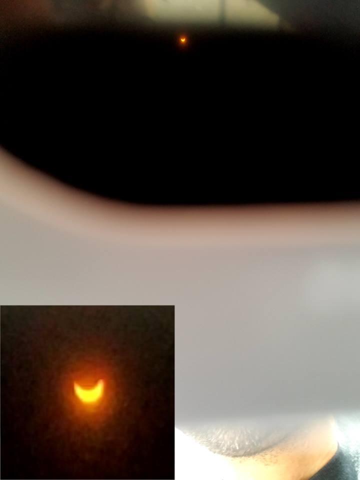 eclipseselfie