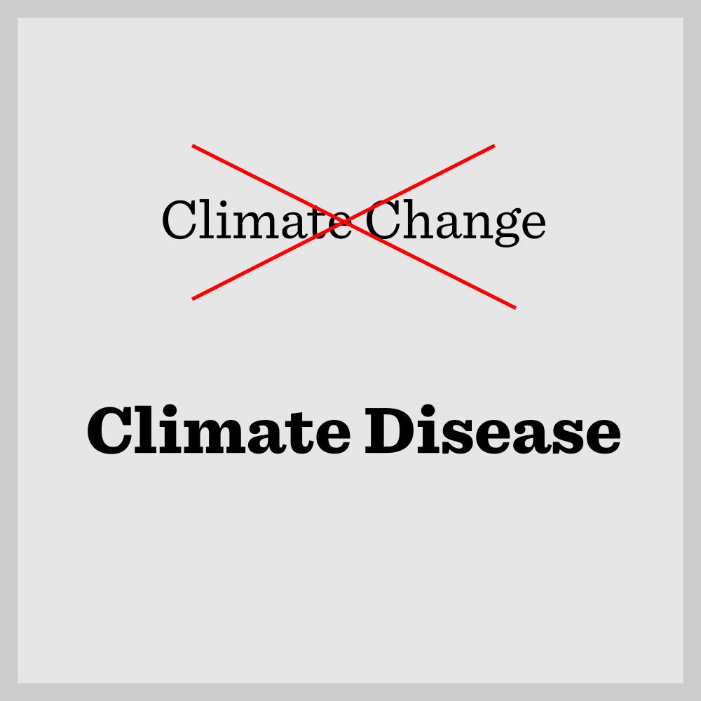 ClimateDisease
